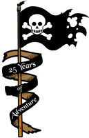 25 years of adventure! Rum Runner Charters has been offering charters for whale watching and fishing in Southeast Alaska for 25 years.